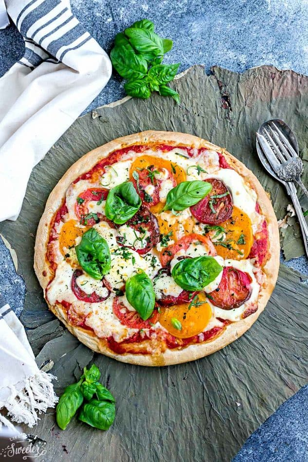 Ma che bella Pizza ! Concours PHOTO Marghe10