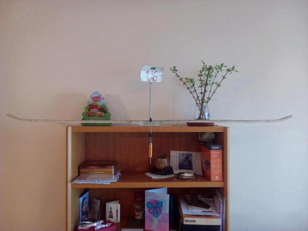 Arco de Fraxinus angustifolia de Juan Antonio para el Intercambio de Arcos 2.019. Img_2080