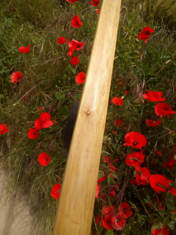 Arco de falsa acacia de 160 cm. Img_2220