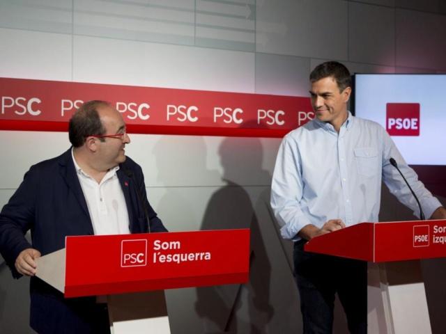 "Pedro Sánchez: ""La sentencia del TC es un disparate"" _snche10"