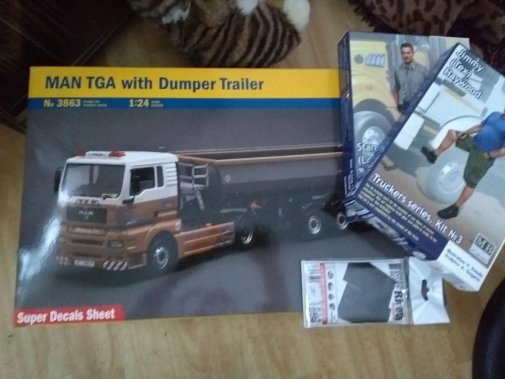 Titta vad brevbäraren kom med!!!! och annat som landat i hobbyrummet. - Sida 6 51283410