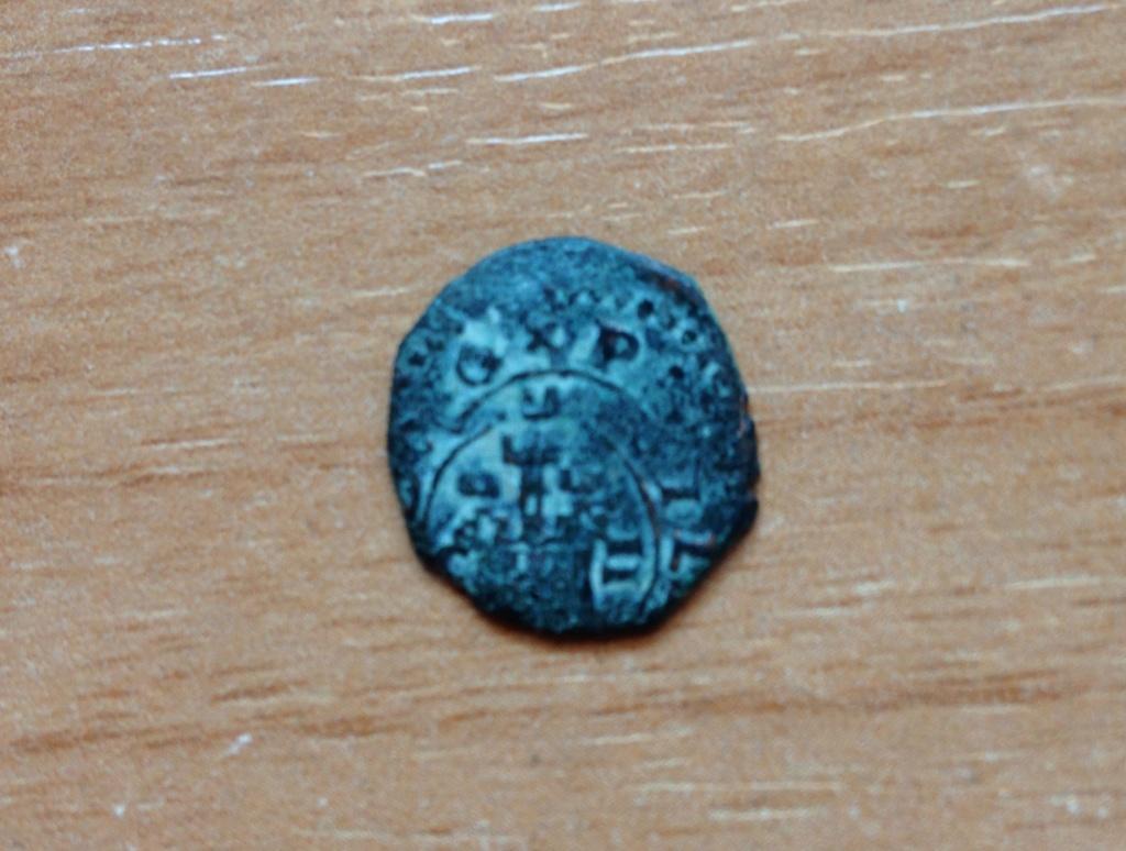 2 Maravedís Felipe III o IV (Cuenca) Img_3011