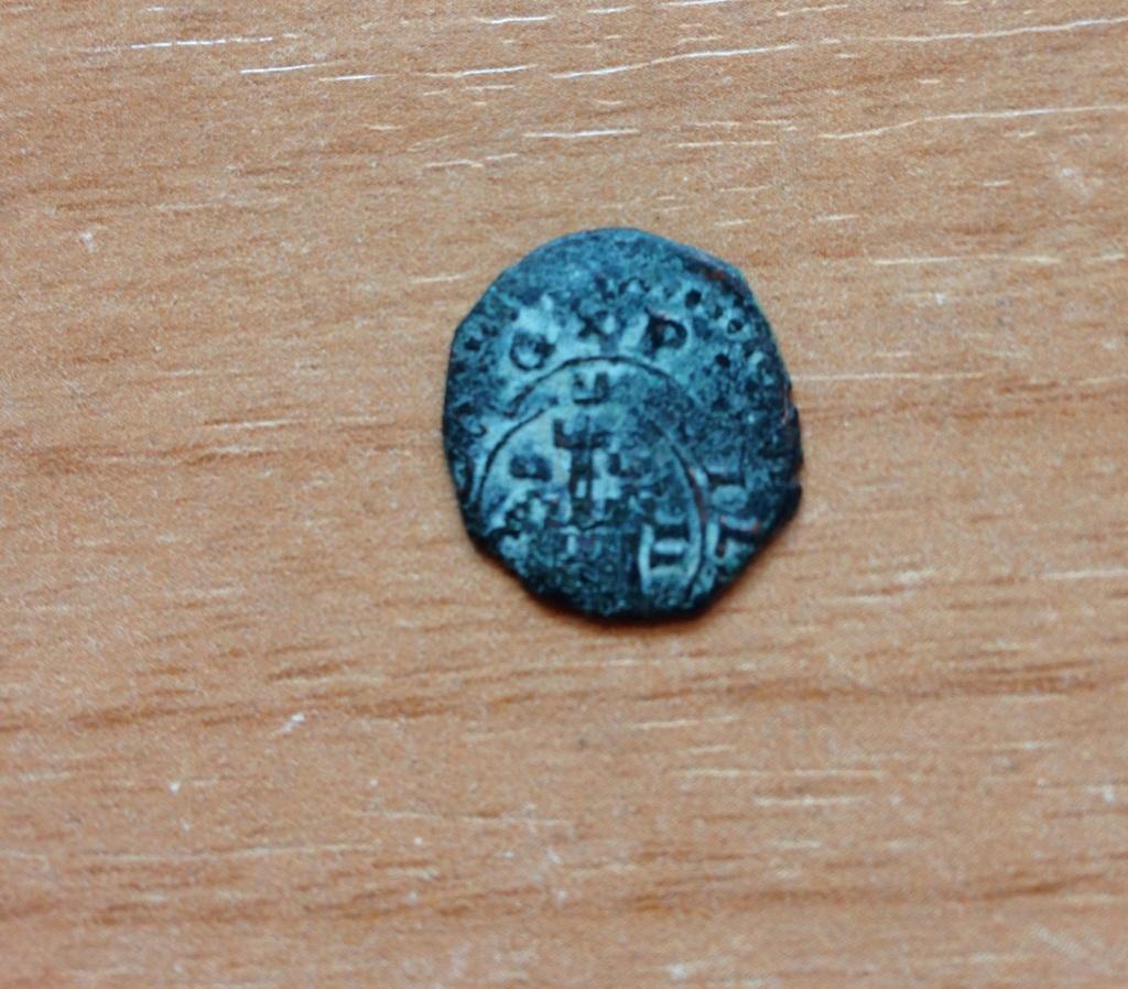 2 Maravedís Felipe III o IV (Cuenca) Img_3012