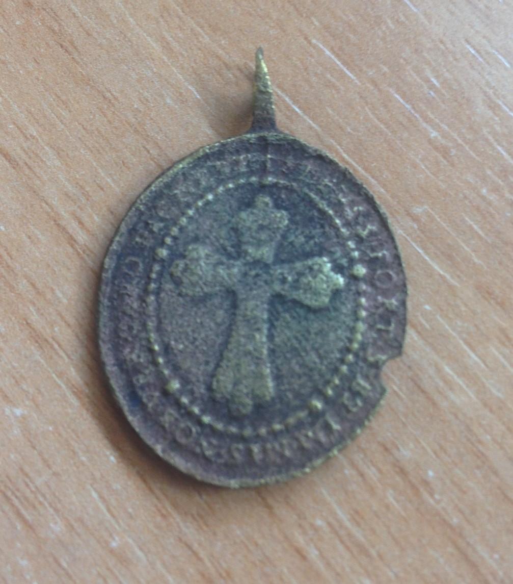 Ayuda Identificación medalla antigua Img_3510
