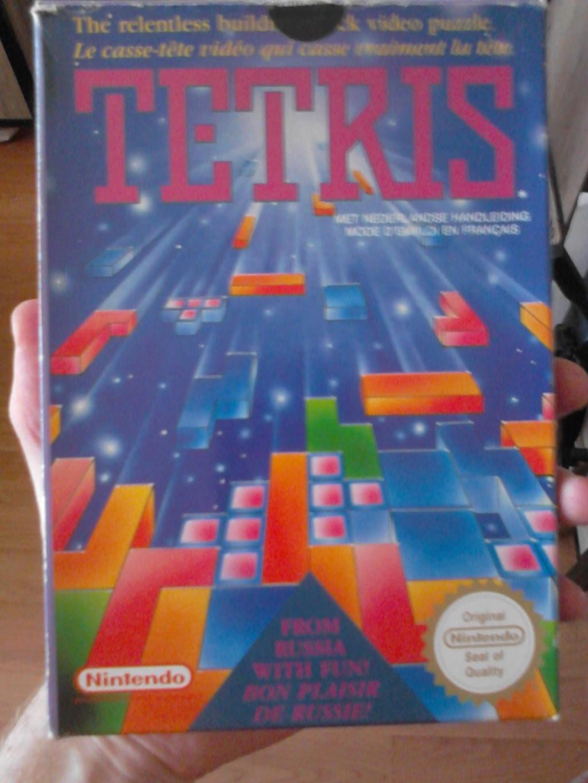 psvita - Achats en ligne et en magasin, neuf et d'occase. Tetris10