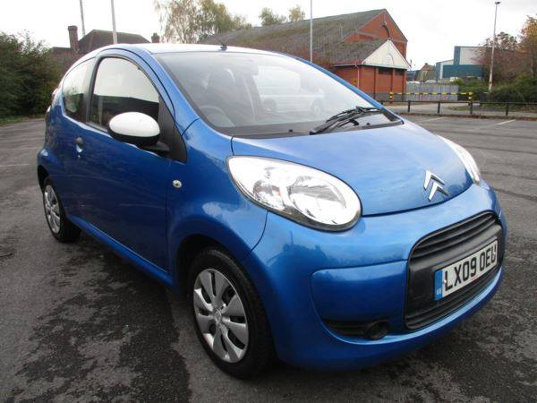 Citroen C1 complete with A frame. Cit110