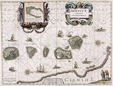 200 escudos (Ilhas Molucas) República Portuguesa Moluca10