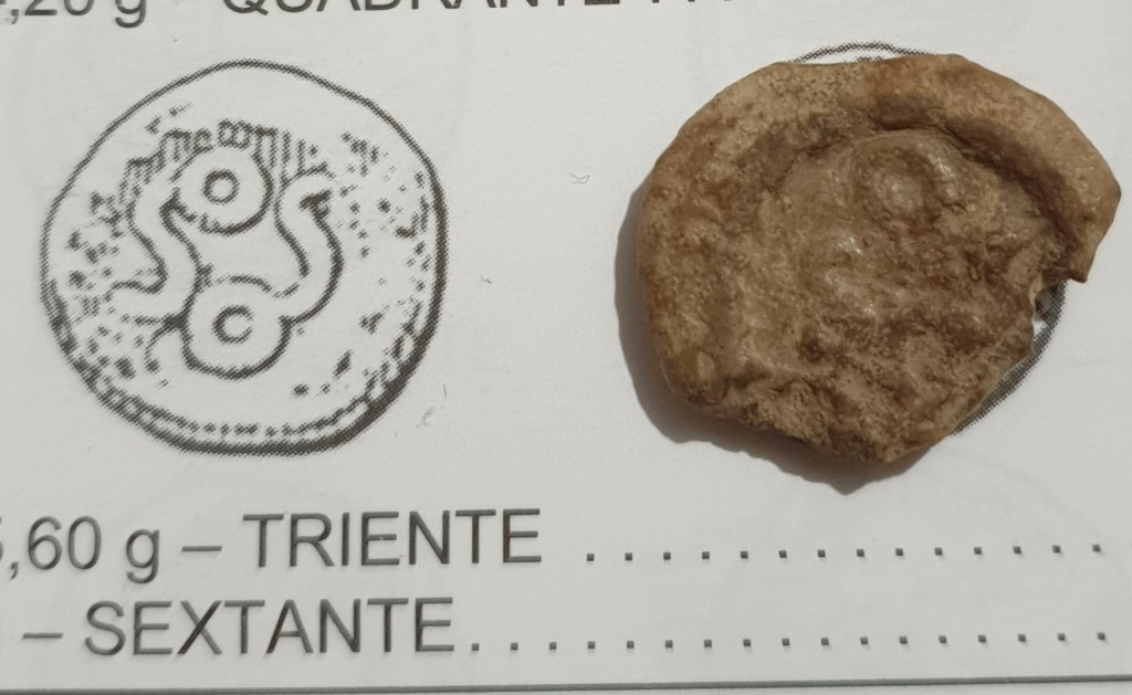 Triente (plomo) Ossonoba Ossono12