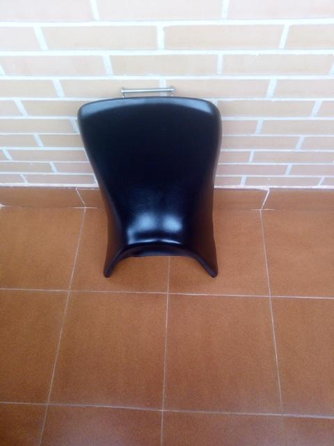 VENDO ASIENTO Y CÚPULA DE PAN 1300 (Cúpula vendida) 324010