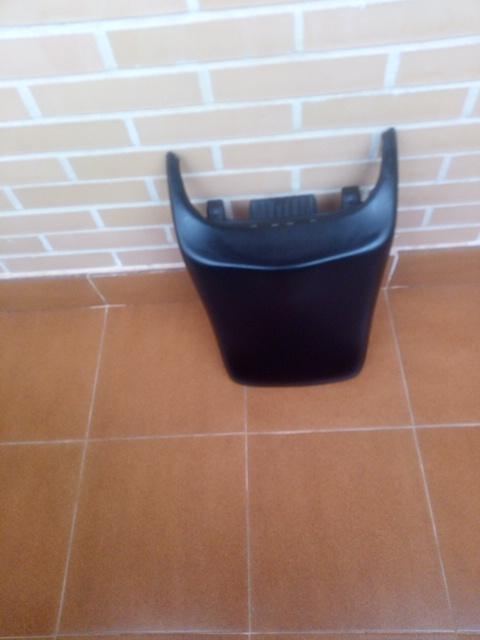 VENDO ASIENTO Y CÚPULA DE PAN 1300 (Cúpula vendida) 324310