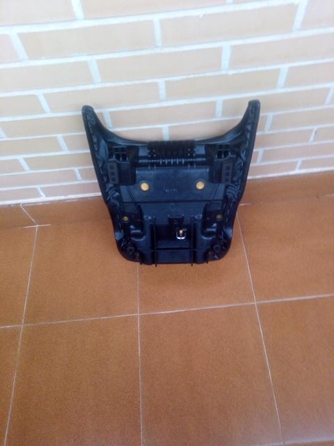 VENDO ASIENTO Y CÚPULA DE PAN 1300 (Cúpula vendida) 324410