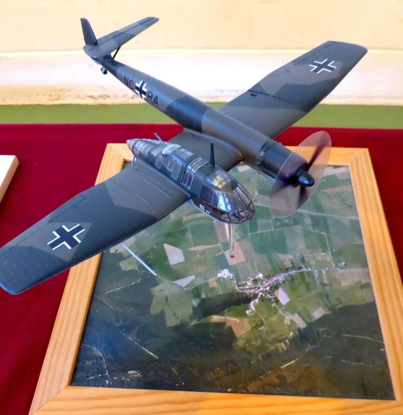 P-51B Mustang de chez Revell au 1/72 FINI !!!!! 19092410