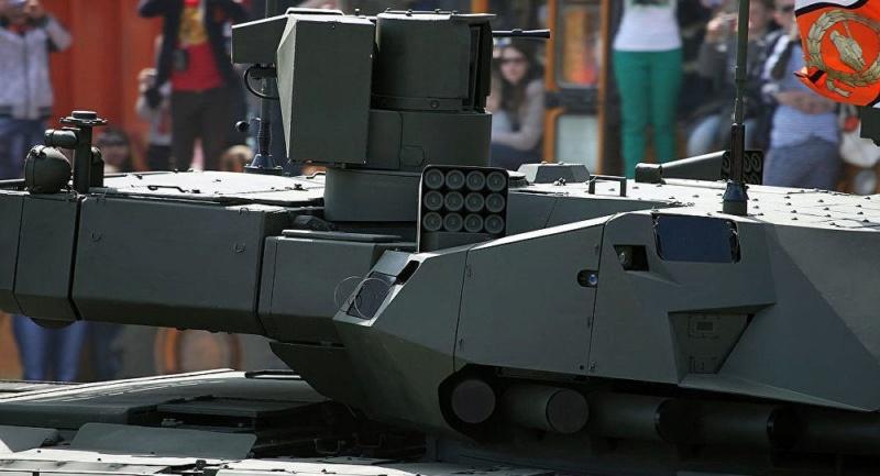 "T-14 ""Armata"" 1/72 ( Zvezda 5056 ) *** Terminé en pg 2 7d624410"