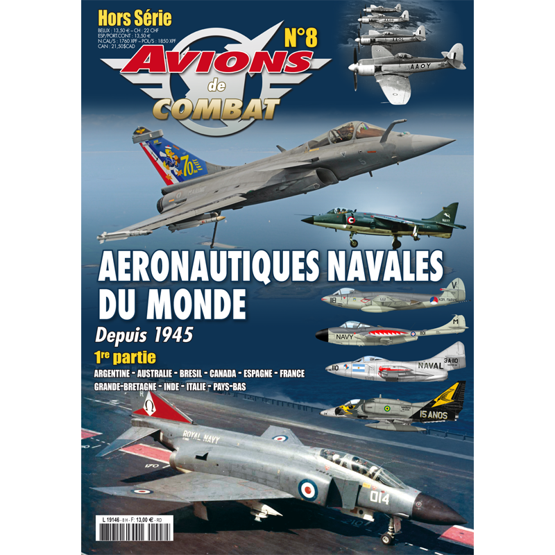 F4 K  BRITISH PHANTOM    (Revell  1/48)  FINI - Page 4 Avions10