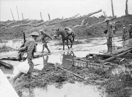 Sturmtruppen allemands-Pilckem Ridge 1917 (1/35) C5b7f810