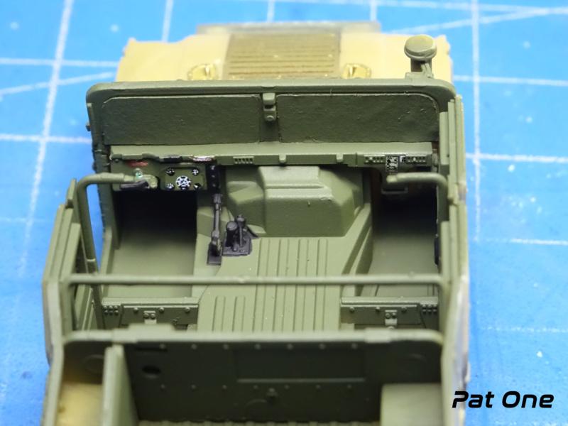 Us.modern M1114 Up-armored HMMWV 1/72 ( T-model TM-7201 )*** Terminé en pg 2 Dsc01216