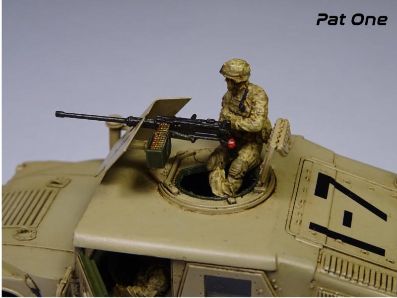 Us.modern M1114 Up-armored HMMWV 1/72 ( T-model TM-7201 )*** Terminé en pg 2 Dsc01325