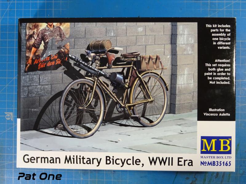 """""""Mission Coquette"""" Moiremont  Juin 1942 - Master Box 35165 - Master Box 3565 *** Terminé en pg 5 Dsc01520"""
