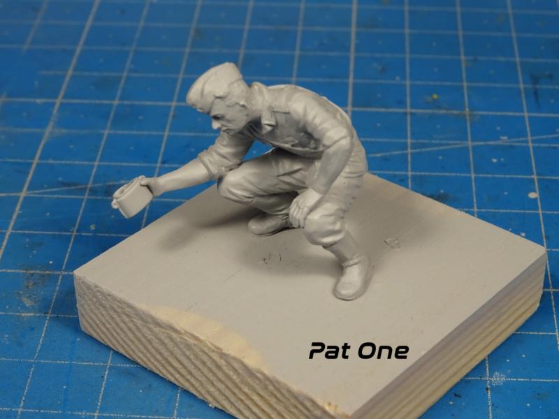 """""""Mission Coquette"""" Moiremont  Juin 1942 - Master Box 35165 - Master Box 3565 *** Terminé en pg 5 - Page 4 Dsc01646"""