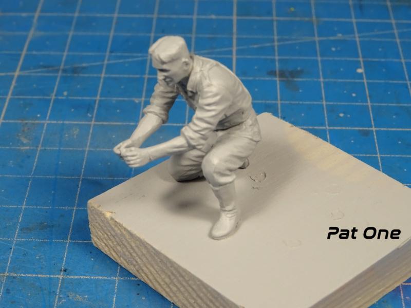 """""""Mission Coquette"""" Moiremont  Juin 1942 - Master Box 35165 - Master Box 3565 *** Terminé en pg 5 - Page 4 Dsc01647"""