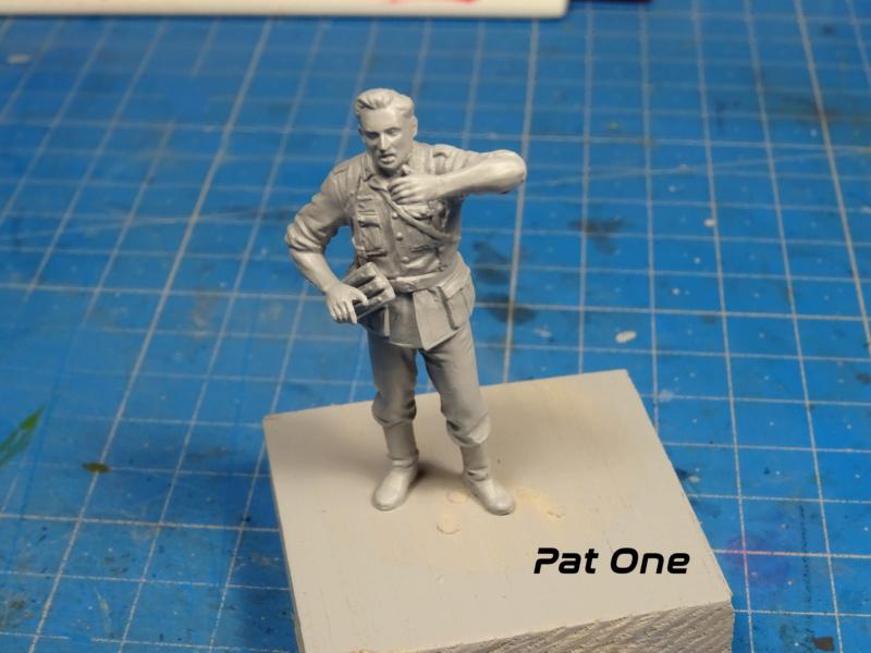 """""""Mission Coquette"""" Moiremont  Juin 1942 - Master Box 35165 - Master Box 3565 *** Terminé en pg 5 - Page 4 Dsc01648"""