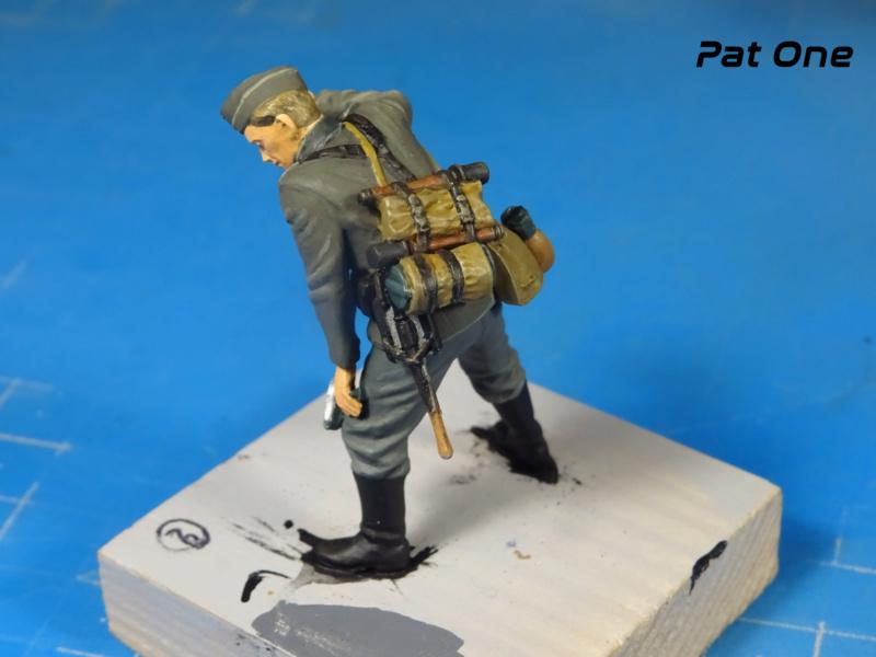 """""""Mission Coquette"""" Moiremont  Juin 1942 - Master Box 35165 - Master Box 3565 *** Terminé en pg 5 - Page 4 Dsc01654"""