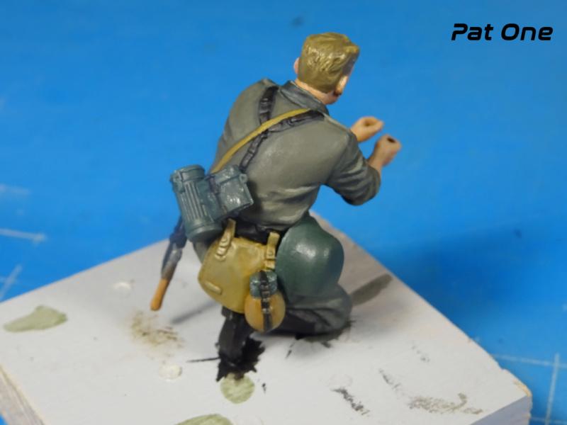 """""""Mission Coquette"""" Moiremont  Juin 1942 - Master Box 35165 - Master Box 3565 *** Terminé en pg 5 - Page 4 Dsc01655"""