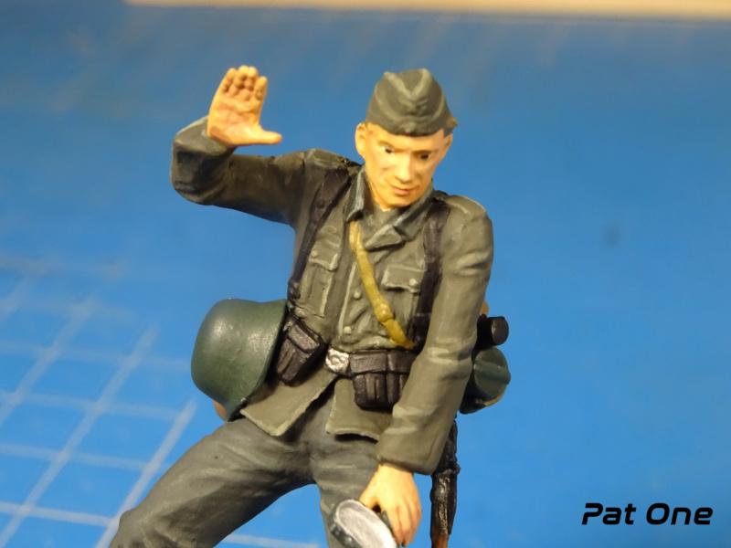 """""""Mission Coquette"""" Moiremont  Juin 1942 - Master Box 35165 - Master Box 3565 *** Terminé en pg 5 - Page 4 Dsc01657"""
