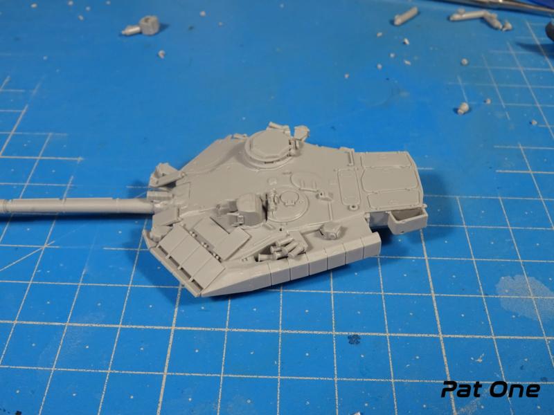 T90MS Char de combat russe 1/72 ( Zvezda 5065 ) Dsc01738