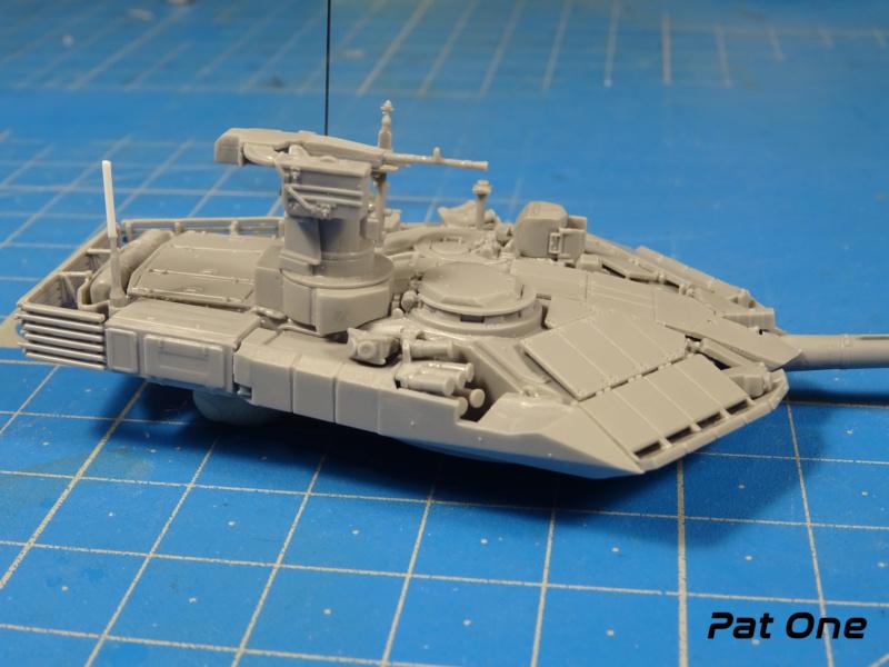 T90MS Char de combat russe 1/72 ( Zvezda 5065 ) Dsc01741