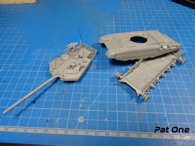 T90MS Char de combat russe 1/72 ( Zvezda 5065 ) Dsc01752