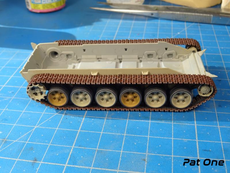 T90MS Char de combat russe 1/72 ( Zvezda 5065 ) - Page 2 Dsc01758