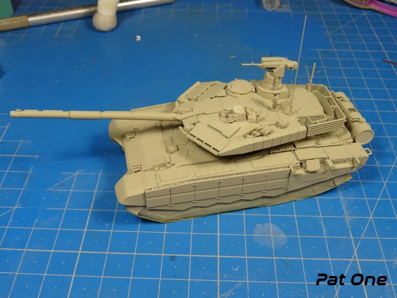 T90MS Char de combat russe 1/72 ( Zvezda 5065 ) - Page 2 Dsc01810