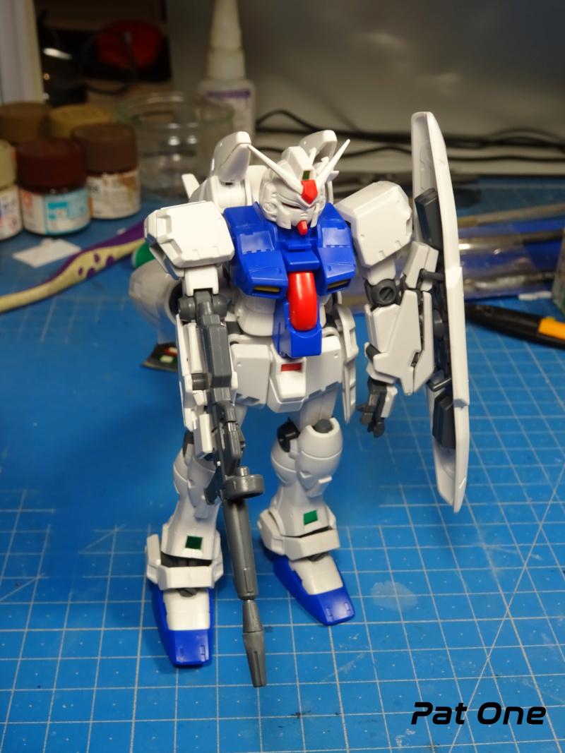 """""""Gundam GPO3S"""" 1/144 ( Bandai réf:0107016) *** Terminé en pg 1 Dsc01820"""