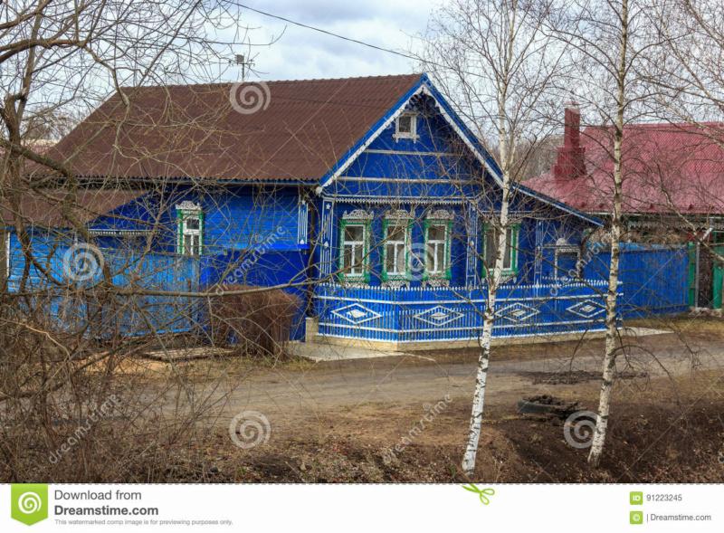 """по русской дороге """"sur la route russe"""" Maison10"""