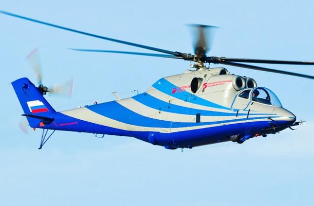Etape 2 : Le vote final ... Mi-24k10
