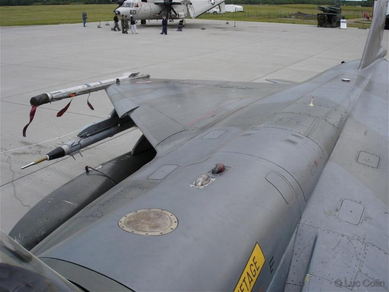 "Mirage F.1CR  ER 02/33 ""Savoie"" 1/72 (Special Hobby 72347) - Page 2 Mirage10"