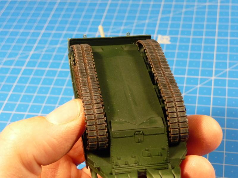 Strv 103C MBT (trumpeter 1/72) P1250916