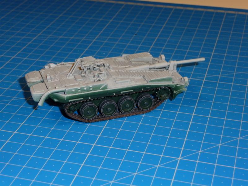 Strv 103C MBT (trumpeter 1/72) P1250917