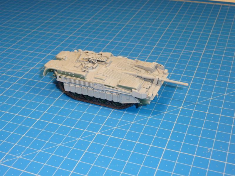 Strv 103C MBT (trumpeter 1/72) P1250918