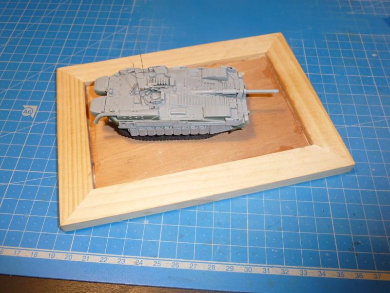 Strv 103C MBT (trumpeter 1/72) P1250921