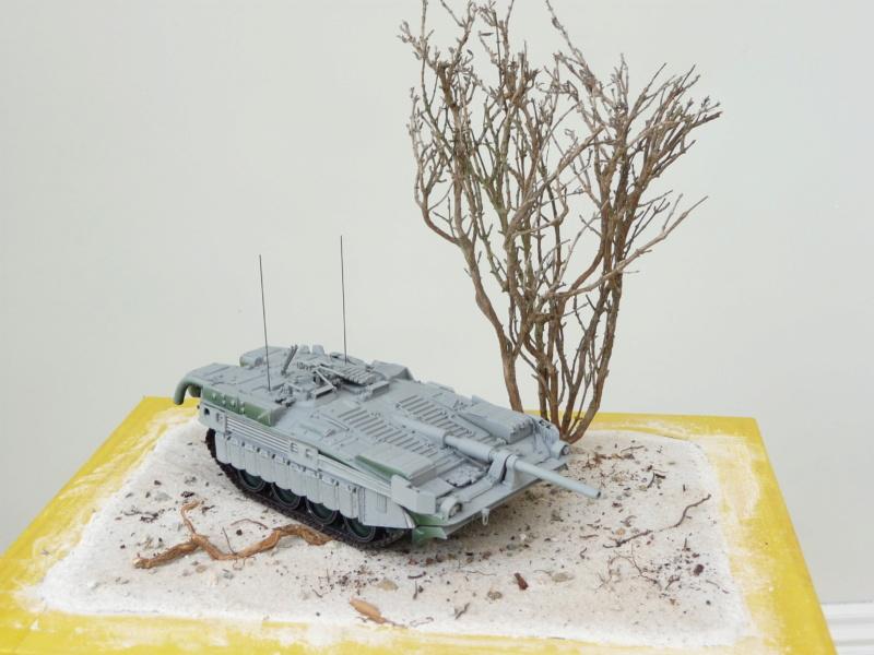Strv 103C MBT (trumpeter 1/72) P1250923