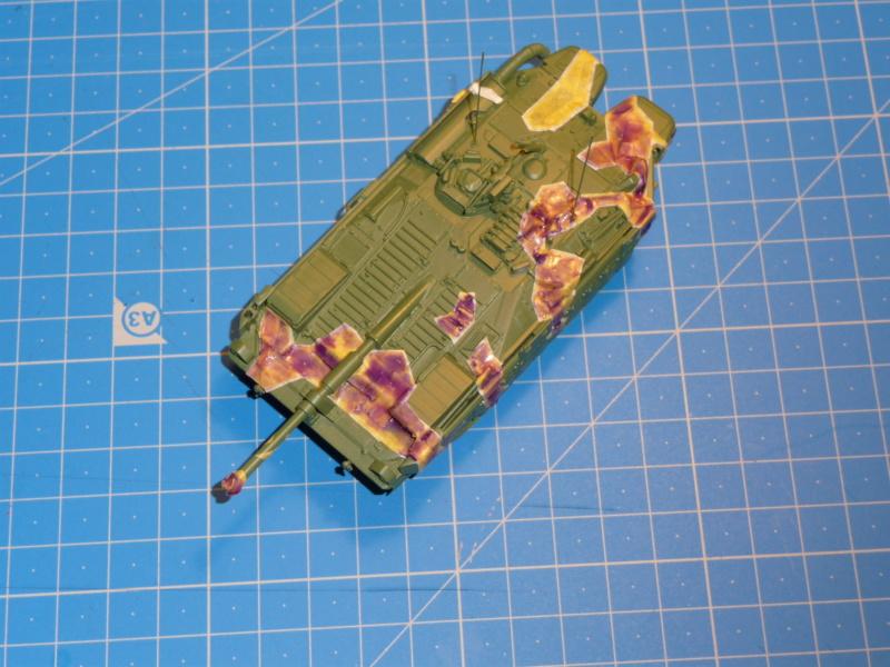 Strv 103C MBT 1/72 ( Trumpeter 07298 ) *** Terminé en pg 4 - Page 2 P1260010