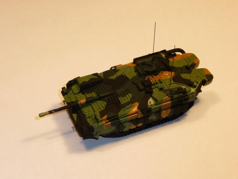 Strv 103C MBT 1/72 ( Trumpeter 07298 ) *** Terminé en pg 4 - Page 2 P1260018