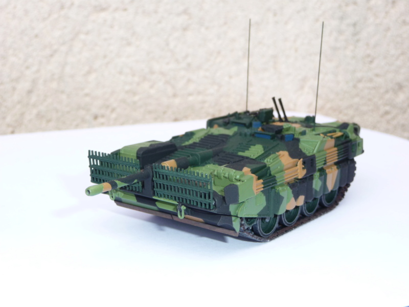 T90MS Char de combat russe 1/72 ( Zvezda 5065 ) P1260122