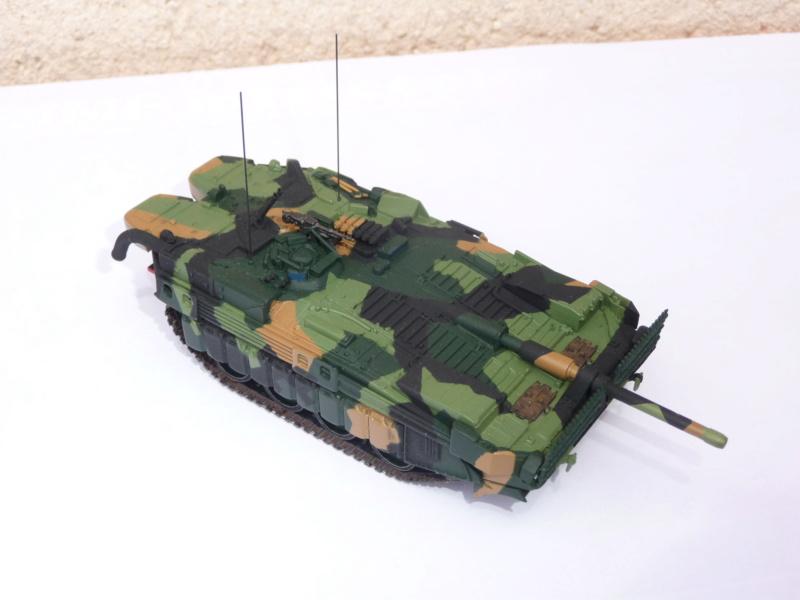 T90MS Char de combat russe 1/72 ( Zvezda 5065 ) P1260123