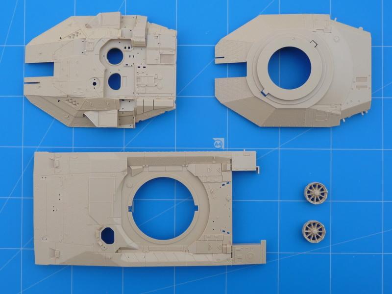 Merkava Mk.4M w/Trophy Active Protection System 1/35 ( Meng TS-036 ) P1260413