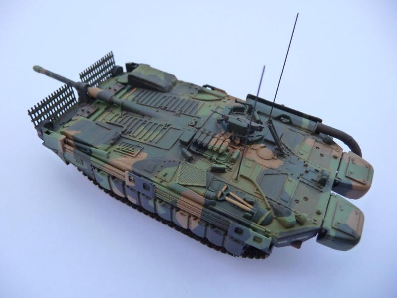 Strv 103C MBT 1/72 ( Trumpeter 07298 ) *** Terminé en pg 4 - Page 4 P1260512
