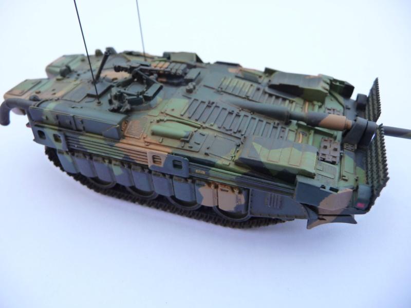 Strv 103C MBT 1/72 ( Trumpeter 07298 ) *** Terminé en pg 4 - Page 4 P1260514