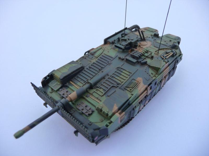 Strv 103C MBT 1/72 ( Trumpeter 07298 ) *** Terminé en pg 4 - Page 4 P1260515